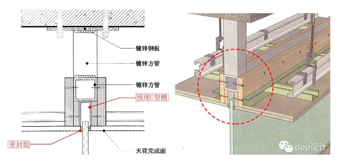 钢架楼梯cad图纸