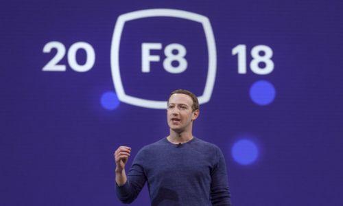 Facebook F8 大会首日亮点:隐私、相亲还有加码下注的VR