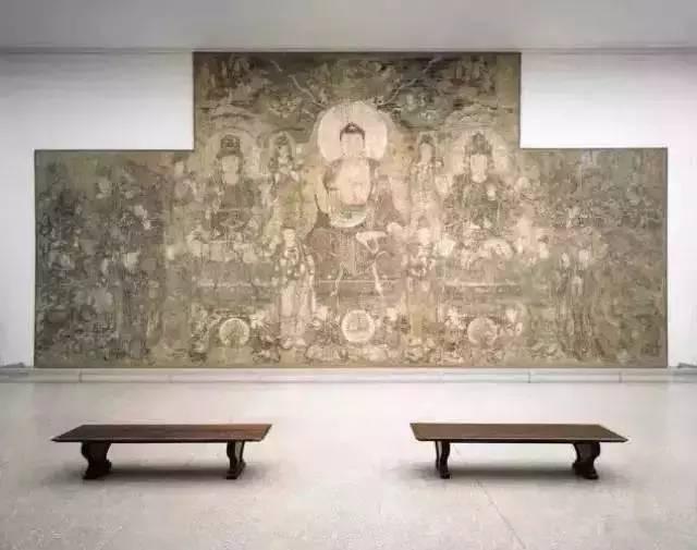 珍藏于海外博物馆的中国家具赏析