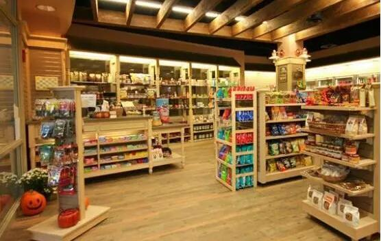 阴谋论下的新零售:物美站队、独立都是死路一条?