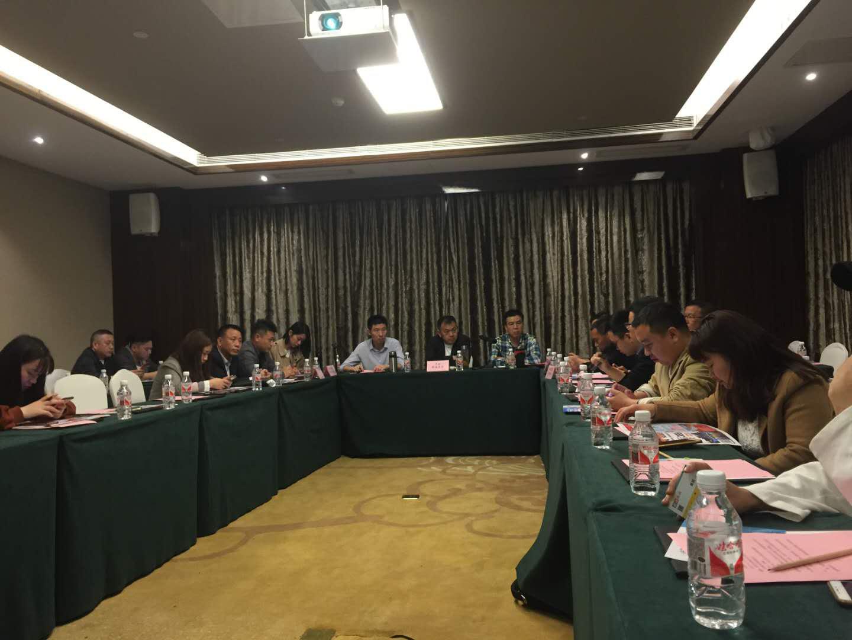江西庐山西海景区湖南办事处正式揭牌