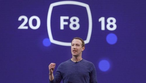 Facebook F8 大会首日看点:隐私、社交以及仍被寄予厚望的 VR