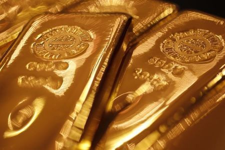 期货黄金亚盘小幅走高 关注美联储是否会改变加息前景