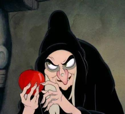 娱乐 正文  基本上属于童话故事里的再创作,当然,跟女巫成了童话故事