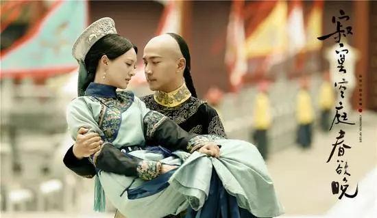 胡先煦的公主抱,白敬亭熊梓淇魏大勋的公主抱,叫做凭实力单身