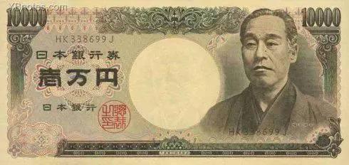 一个国家最看重什么,看它货币上印的是什么就明白了