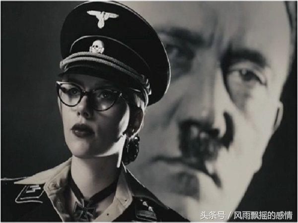 320名纳粹女军官为希特勒陪葬 如花似玉的她们是否无辜图片