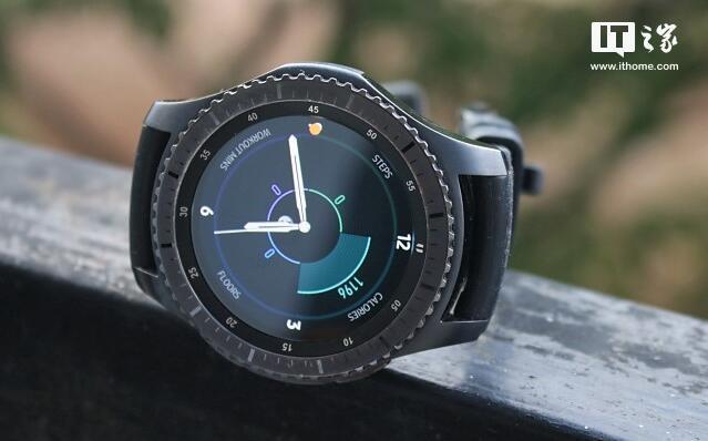 三星Gear S4智能手表或于2018第四季度发布:支持LTE