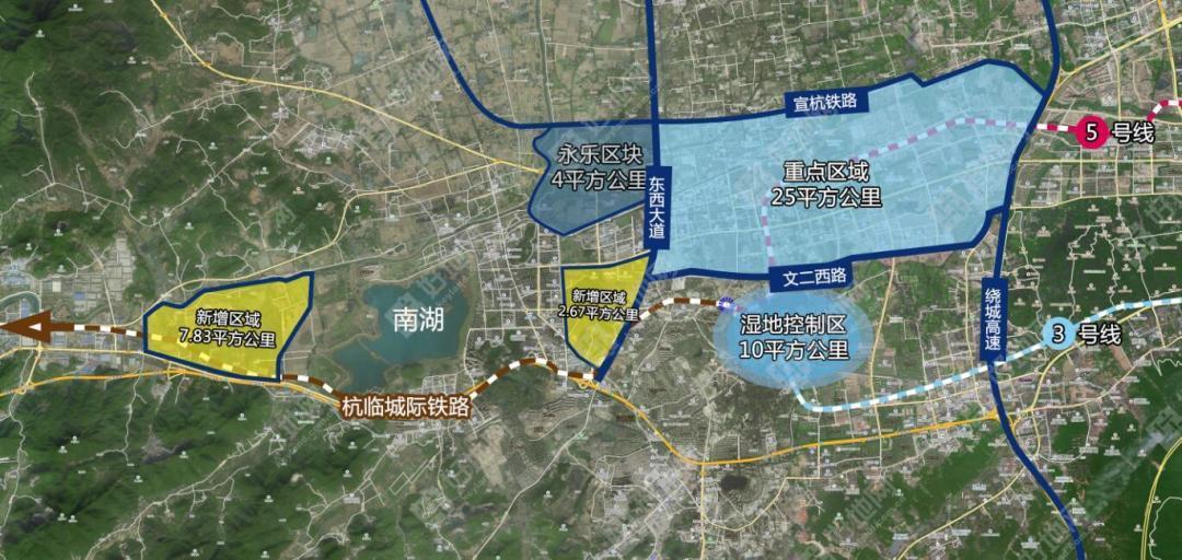 (好地产业讯)阿里巴巴:杭州产业蓝图如何绘就?