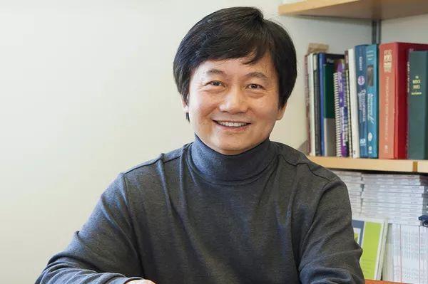 丹扬、张锋、傅��惠、高华健、文小刚、林海帆当选2018美国科学院院士