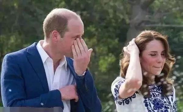 凯特王妃生孩子都致敬戴安娜?一样的王妃,不一样的凯特和戴安娜