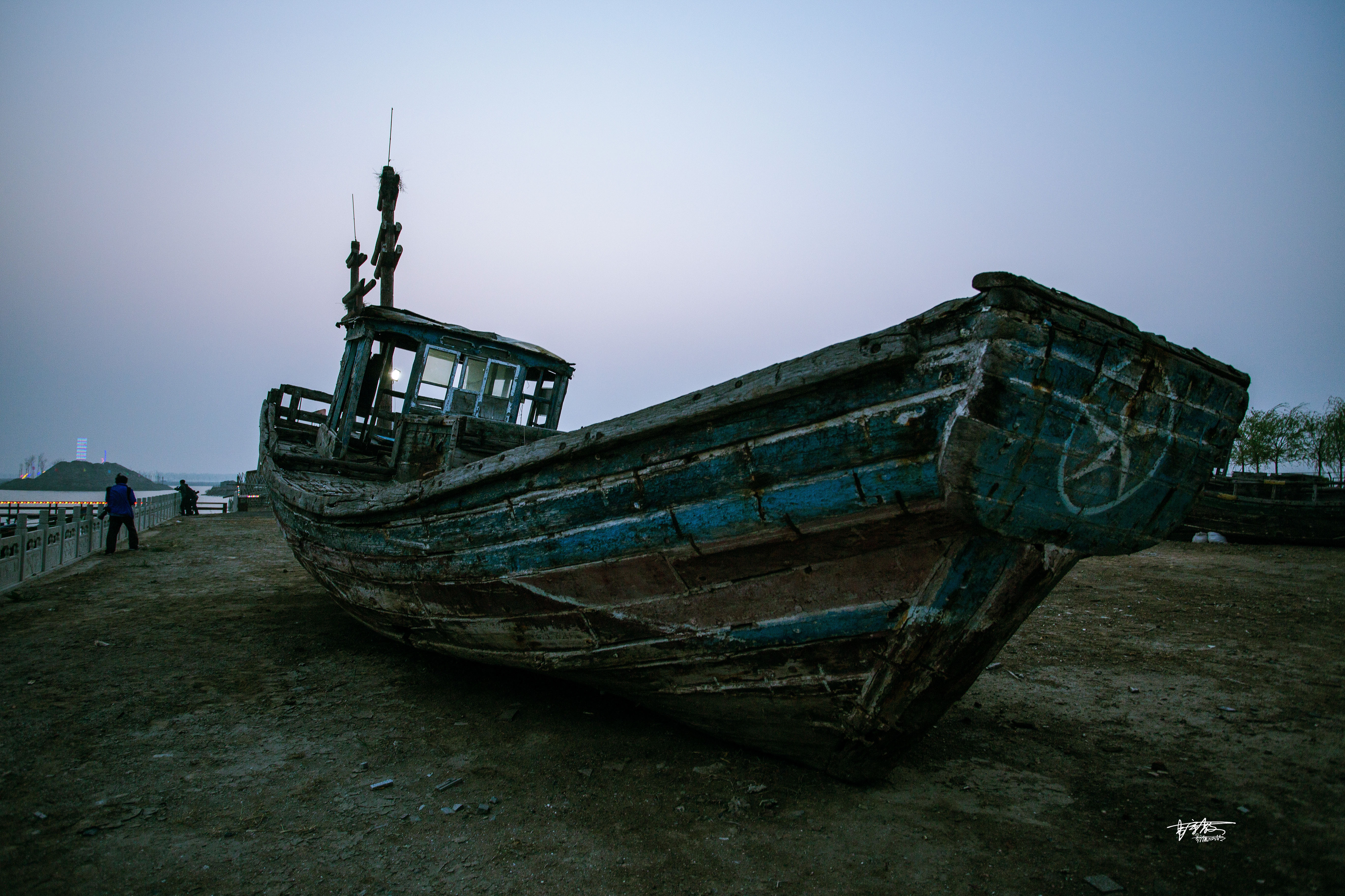夜市、庙会、海鲜,渔民的夜生活并非你想的那般枯燥