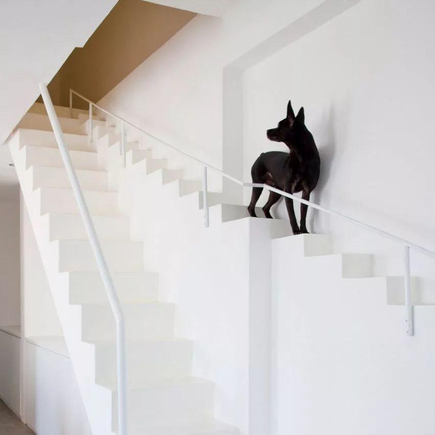 楼梯下三角设计图