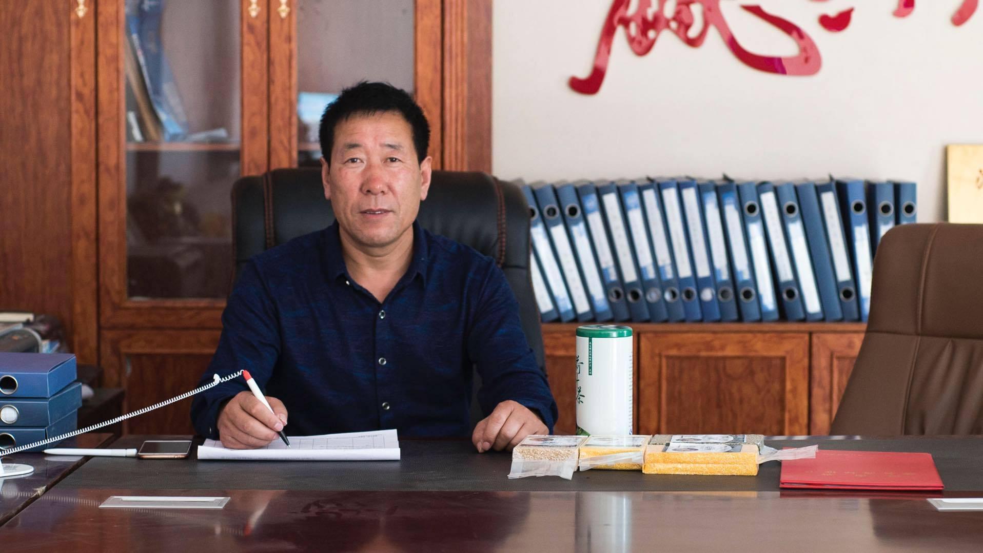 秉承传统文化、开拓创新进取—奋进中的河南淮阳天志油脂有限公司
