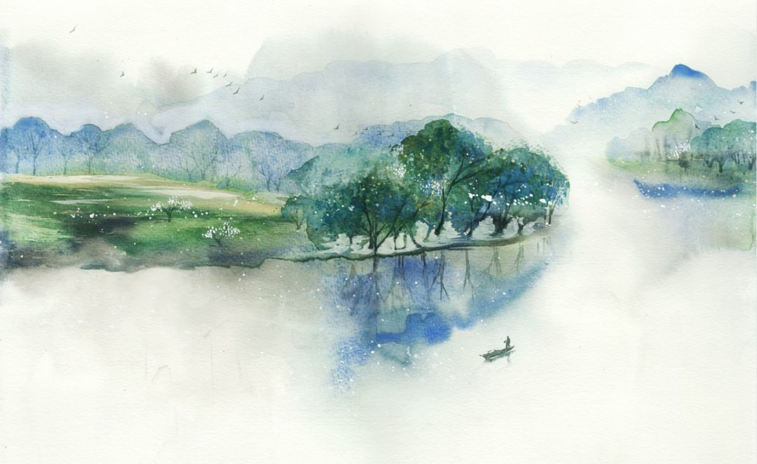 壁纸 风景 山水 桌面 1080_662