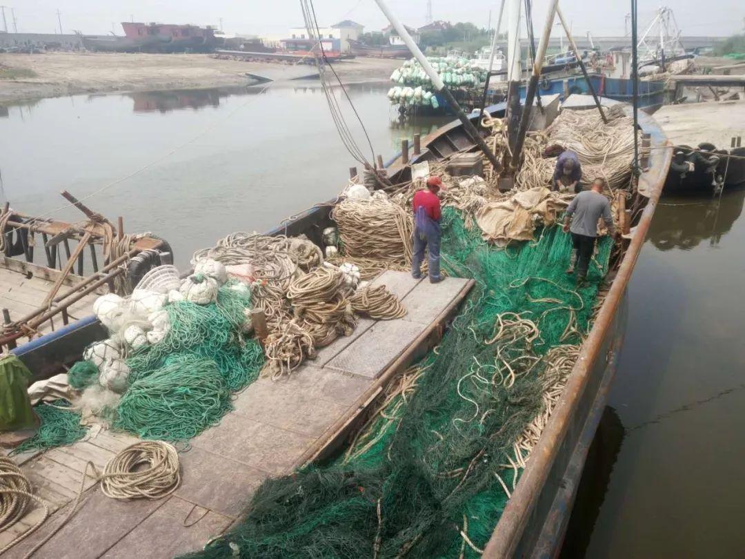 【南通吃货注意!你爱吃的海鲜要涨价了,原因是……】