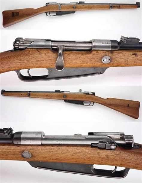 播改�!�m_拉机柄和枪背带的改进是为了方便骑兵在马上操作,不容易被钩挂.