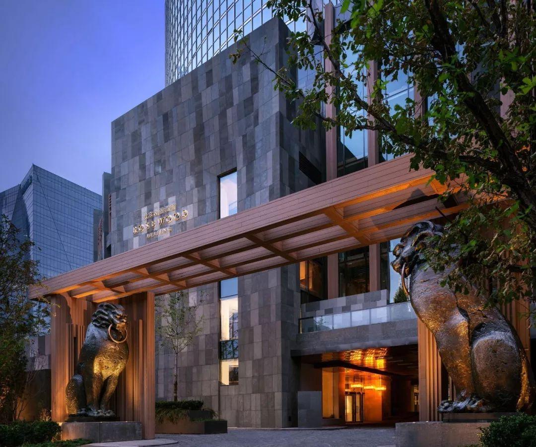 金榜酒店打卡清单:中国TOP10,重述经典之美