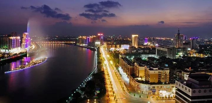 揭西gdp_喜讯 揭西又一新高速开工 经济有望迎来新腾飞(2)