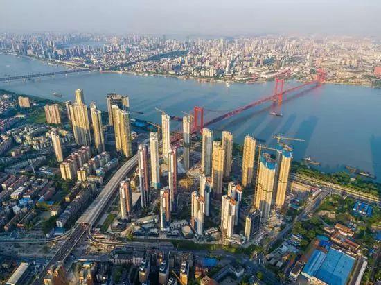 時評丨生態優先倒逼長江經濟帶高質量發展