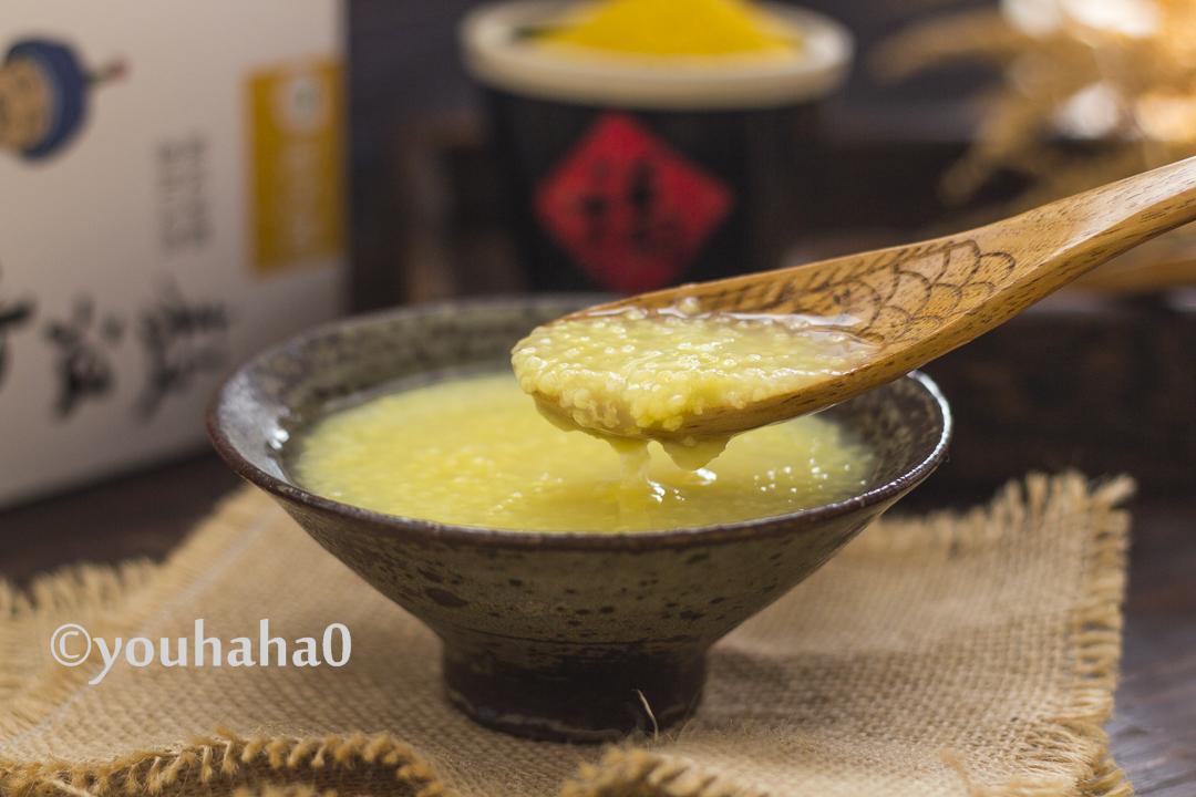 常喝小米粥的好处_教你几个小窍门,这样熬出的小米粥米油浓厚,金黄喷香,补脾 ...