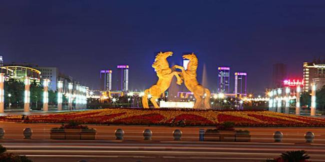 鄂尔多斯人均gdp_中国人均GDP最高的3座城市,鄂尔多斯排第3,北上广深均落选!