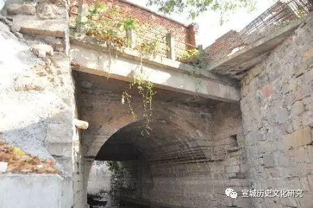 """原创 宛溪河二期改造应再现""""宣城历史文化底蕴"""""""
