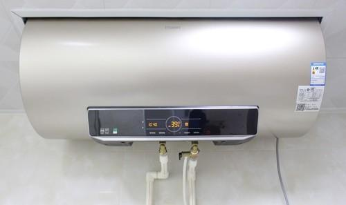 电热水器半隐藏式安装?别再听装修工人瞎忽悠了,这样图片