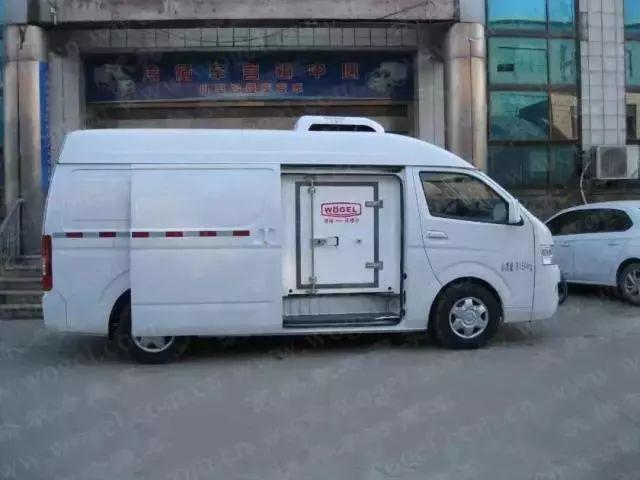 图亚诺冷藏车在市场上解决了哪些缺点?