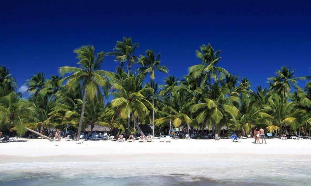 又一个小岛国家与中国建交,毕业季一定要去一趟看下加勒比海!