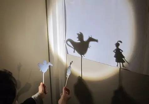 """【亲子手工】纸盒子立体戏剧舞台,和孩子""""演""""一下午"""