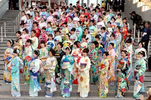 要迎东京奥运,日本定制了196个