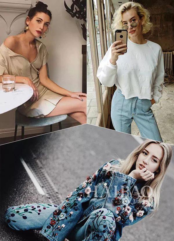 听说你想穿出不同的风格?跟着这3位美人蹭蹭蹭提升衣着品味!