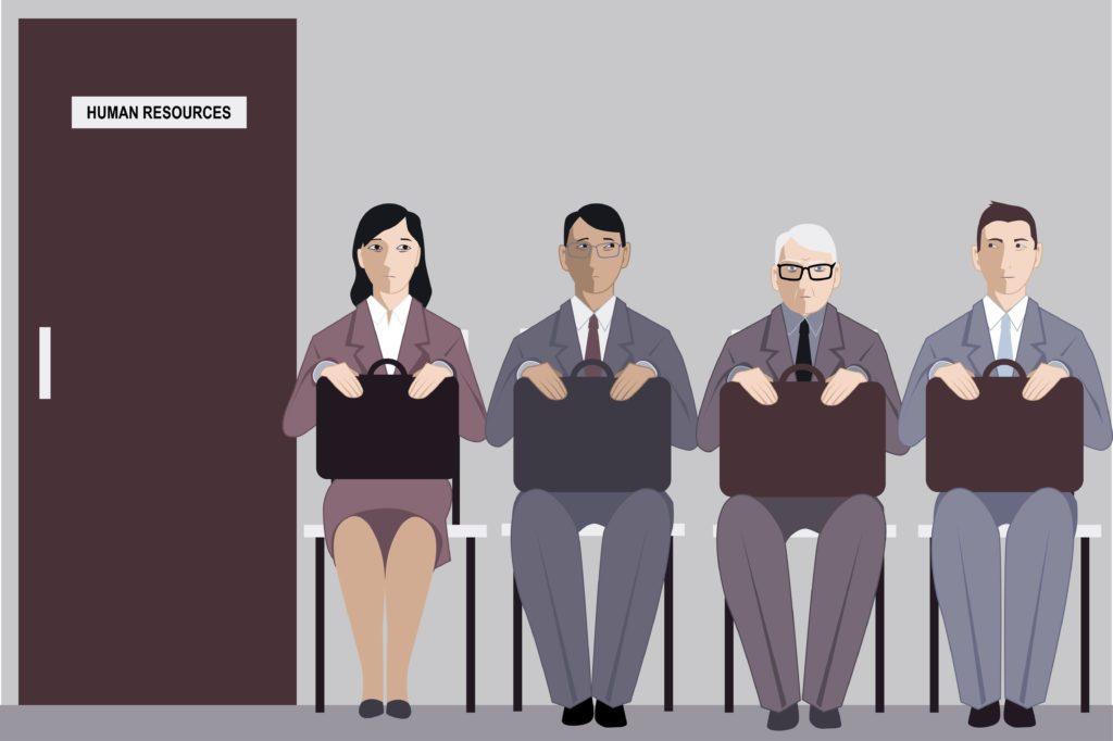 彭博:中国科技公司普遍存在年龄歧视问题