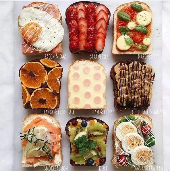 """正文美食每次在ins上看到这些让人""""大吃一斤""""的照片时,真的是超级的美酒古风形容古韵美食图片"""