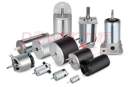 直流无刷电机48v,直流减速电机的5个分类和特点