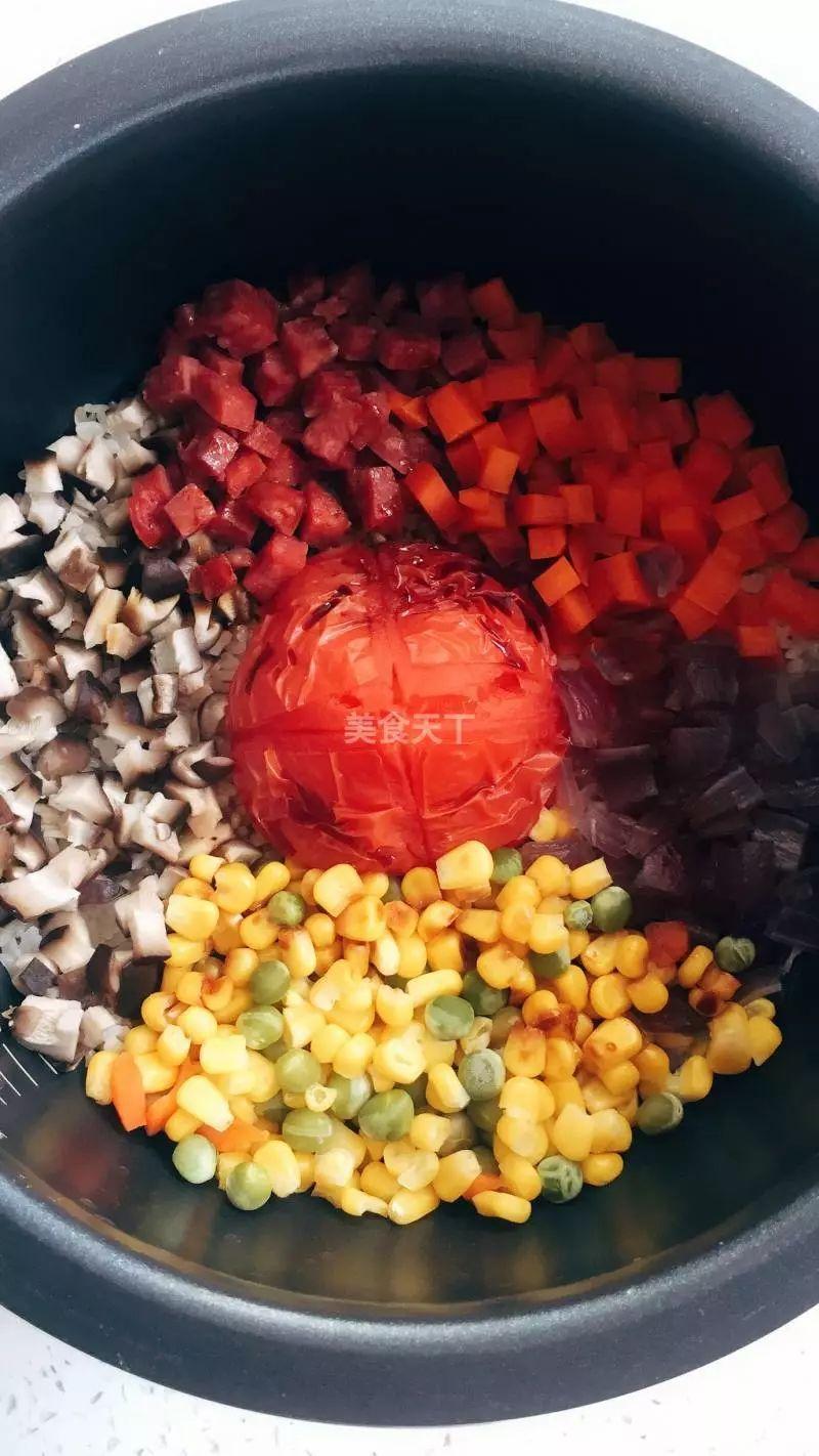 番茄网红饭