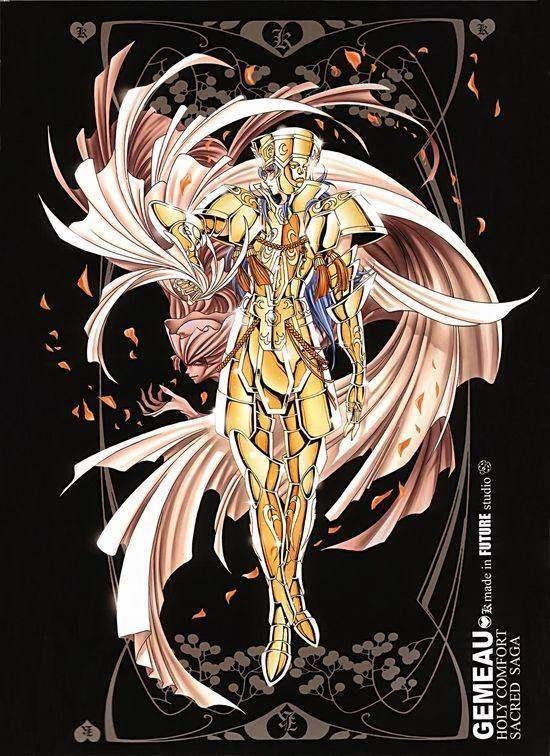 圣斗士:就算雅典娜不正在撒加带领圣域匹敌诸神也毫不会输!