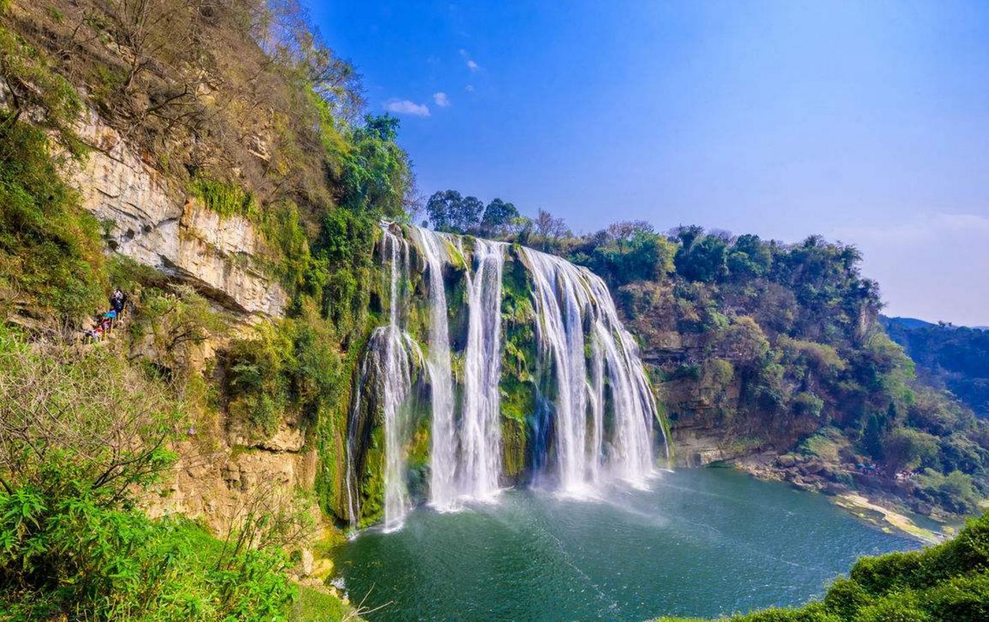 贵州旅游必去的景点有哪些