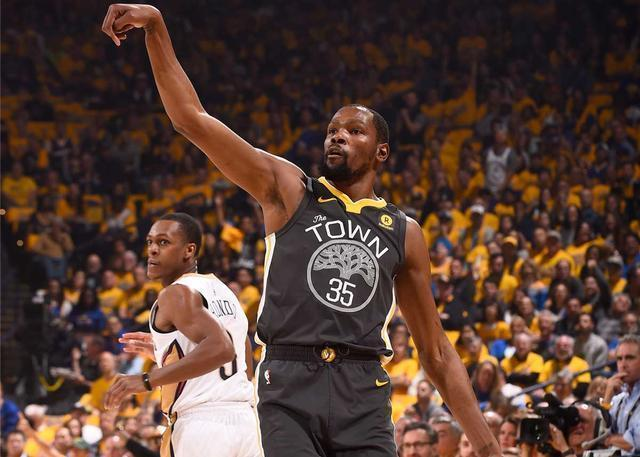 NBA季后赛得分榜前十:哈登场均31分不敌一人第一果然还是他