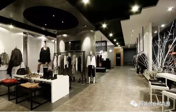 现在开服装店好吗_小区里面开服装店如何,能赚钱吗?