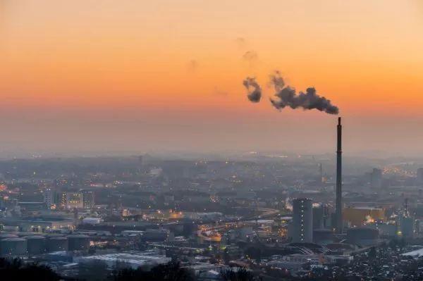印度城市屠榜世界污染城市排行