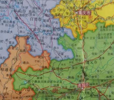 德江铁路整体规划图