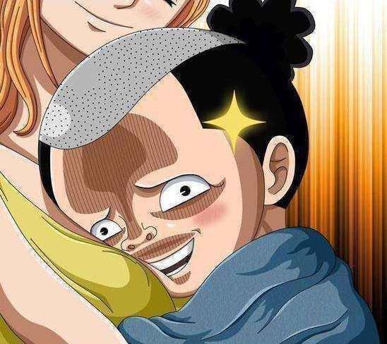 成人好色qq表情大全_日本动漫中6大好色人物,龟仙人,自来也上榜,前两名是小孩子!