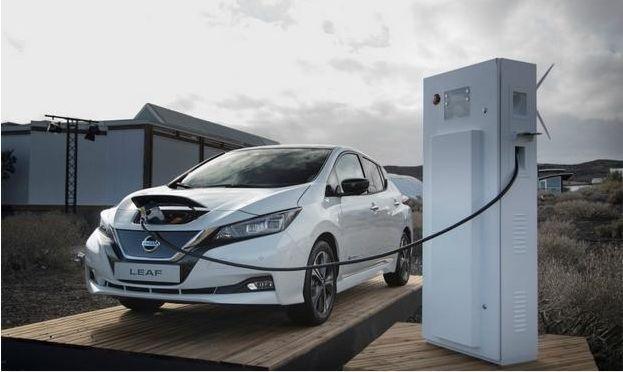 首超挪威 德国成欧洲最大电动车市场