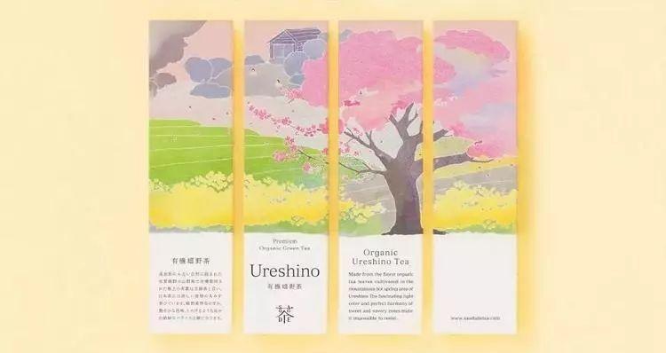 包装设计如何创造价值?赛琳达 斯万日本设计师德田�v司说,还是要讲好故事