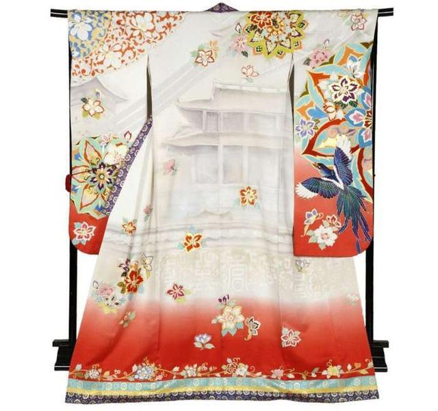 为迎2020奥运会日本定制了196特色和服,中国版惊艳全球