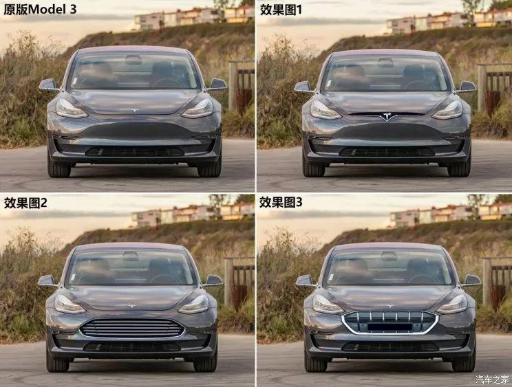 车展启示录:电动车就非得长得不一样?
