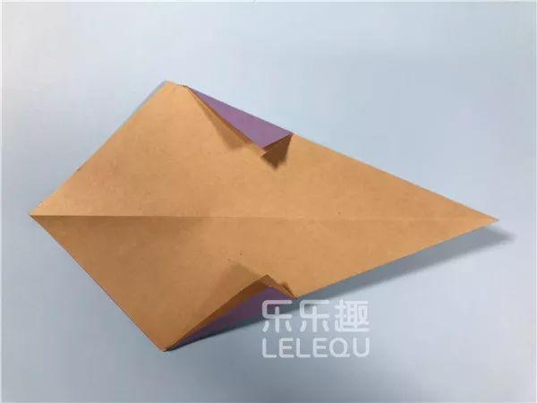彩条纸手工制作教程