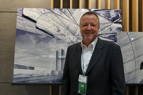 对话宝马AI高级副总裁Reinhard Stolle:自动驾驶并不遥远